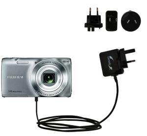 Fujifilm FinePix JZ110 Manual User Guide and Camera Specification