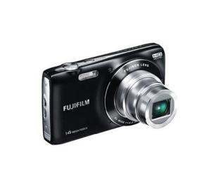 Fujifilm FinePix JZ110 Manual - camera front face