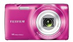 Fujifilm FinePix JZ260 Manual User Guide and Camera Specification