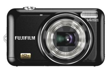 Fujifilm FinePix JZ505 Manual User Guide and Product Specification