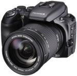Fujifilm FinePix S205EXR Manual User Guide and Product Specification