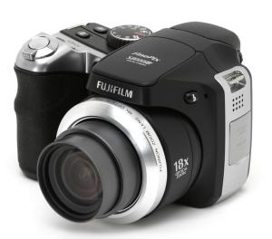 Fujifilm FinePix S8000FD Manual User Guide and Camera Specification