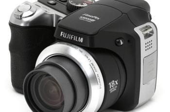 Fujifilm FinePix S8000FD Manual User Guide and Camera Specification