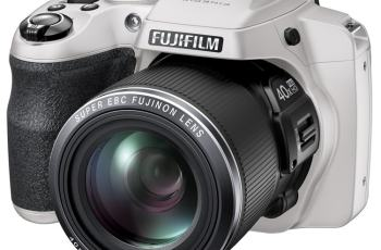 Fujifilm FinePix S8300 Manual User Guide and Product Specification