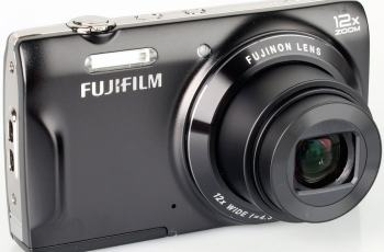 Fujifilm FinePix T510 Manual for Fuji's Affordable Camera with Good Image Result