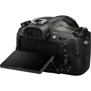 Sony DSC-RX10M3 Manual-camera back side