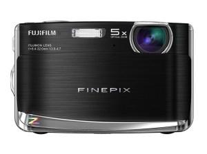 FujiFilm FinePix Z81 Manual - black variant
