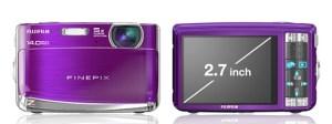 FujiFilm FinePix Z81 Manual for Fuji's Decent Image Camera