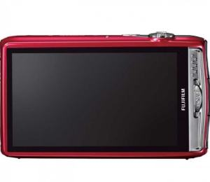 FujiFilm FinePix Z900EXR Manual - camera rear side