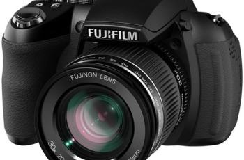 Fujifilm FinePix HS11 Manual User Guide and Product Specification
