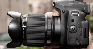 Fujifilm FinePix HS50EXR Manual - camera side (2)