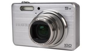 Fujifilm FinePix J100 Manual for Fuji's Stylish, Simple, and Slim Camera