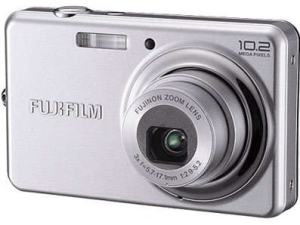 Fujifilm FinePix J26 Manual User Guide and Product Specification