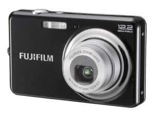 Fujifilm FinePix J30 Manual User Guide and Product Specification