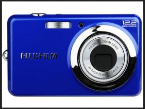 Fujifilm FinePix J30 Manual - camera front face