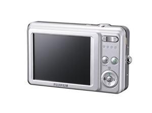 Fujifilm FinePix J35 Manual - rear side