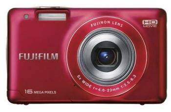 Fujifilm FinePix JX590 Manual for Fuji's Camera that Every Beginners Should Take a Look At