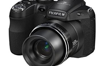 Fujifilm FinePix S2995 Manual User Guide and Product Specification