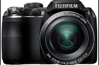 Fujifilm FinePix S4000 Manual User Guide and Camera Specification