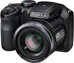Fujifilm FinePix S4300 Manual User Guide and Product Specification