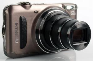 Fujifilm FinePix T200 Manual For World Thinnest Camera of Fuji