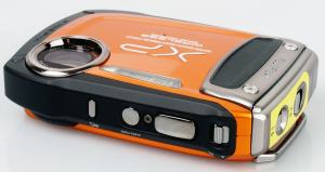 Fujifilm FinePix XP170 Manual - camera side
