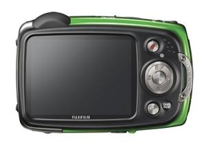 Fujifilm FinePix XP20 Manual - camera back side