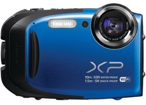 Fujifilm FinePix XP70 Manual - camera front side