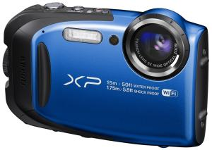 Fujifilm FinePix XP80 Manual for Fuji's Handy and Full Features Camera