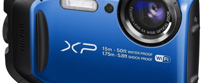 Fujifilm FinePix XP80 Manual for Fuji's Handy and Full Features Camera
