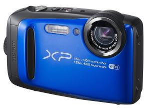 Fujifilm FinePix XP90 Manual user Guide and Camera Specification