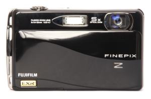 Fujifilm FinePix Z707EXR Manual-camera front face