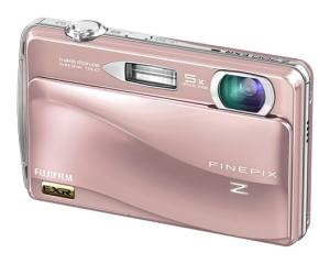 Fujifilm FinePix Z707EXR Manual for Fuji's Modern Camera with Good Image Quality