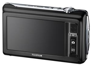 Fujifilm FinePix Z90 Manual - camera back side