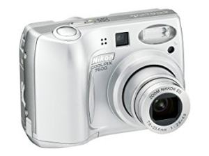 Nikon CoolPix 7600 Manual for Nikon Affordable Ultra-Portable Camera