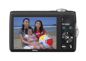 Nikon CoolPix L22 Manual-rear side