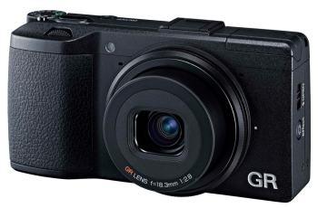 Pentax GR Manual User Guide for Pantax's Premium Compact Camera