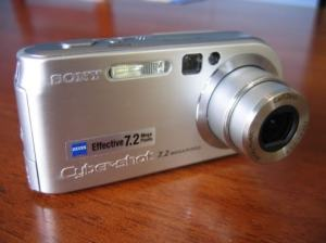 Sony DSC P-200 Manual User Guide and Product Specification
