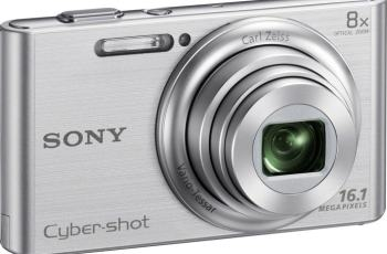 Sony DSC W-730 Manual User Guide and Camera Specification
