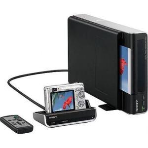 Sony DSC-W80 HDPR Manual - camera set
