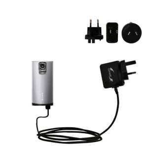 Sony MHS-TS55 Manual - camera set