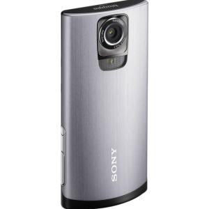 Sony MHS-TS55 Manual - camera side