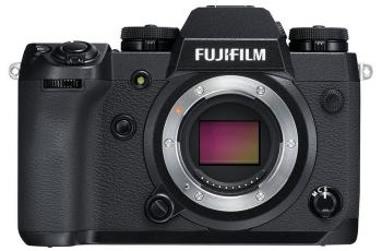 Fujifilm X-H1 Review; A Well-Built Mirrorless Camera to Replace X-T2
