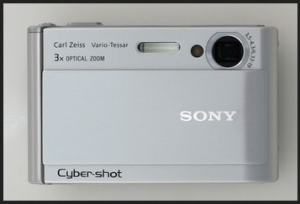 Sony DSC T70HDPR Manual User Guide and Specification