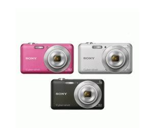 Sony DSC W710 Manual - camera variants