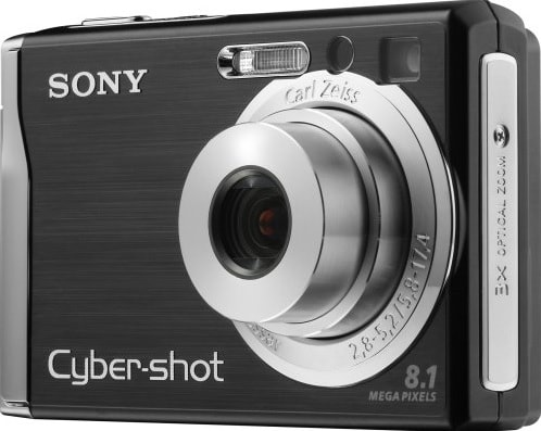 Sony DSC W90 Manual User Guide and Product Specification
