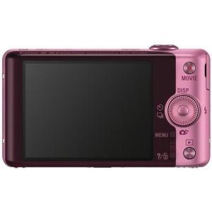 Sony DSC WX220 Manual - camera rear side