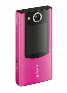 Sony MHS-FS2 Manual - pink variant