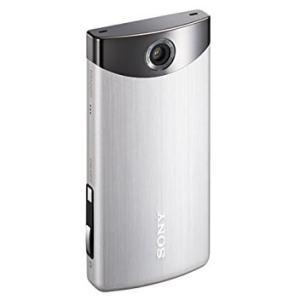 Sony MHS-TS10 Manual-camera back side