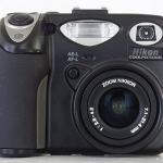 Nikon CoolPix 5000 Manual User Guide and Product Specification